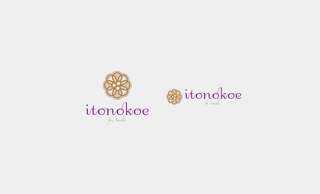itonokoe ロゴ